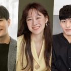 Kim Ji Suk In Talks For New Romance Drama Alongside Gong Hyo Jin And Kang Ha Neul
