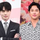 Lee Dong Wook Offered Role In Im Siwan's Upcoming Comeback Drama