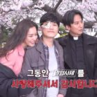 "Honey Lee, Kim Sung Kyun, And Kim Nam Gil Say Heartfelt Goodbyes To ""The Fiery Priest"""