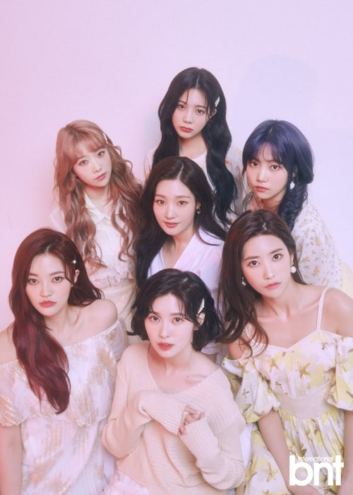 DIA Shares Pros And Cons Of Being Idols, Their Favorite Girl Groups, And  More | Soompi