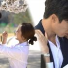 "Watch: Park Min Young And Kim Jae Wook Make Hearts Flutters In ""Her Private Life"" Making Video"