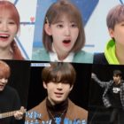 "Watch: IZ*ONE And FTISLAND's Lee Hong Ki Are Awestruck By ""Produce X 101"" Contestants In Special Preview"