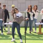 """Watch: Kim Hye Yoon Wins Over """"Running Man"""" Cast With Cute Cover Dances Of BLACKPINK And MOMOLAND"""