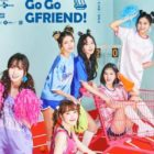 """Be Sure To Check Out GFRIEND's """"Go Go GFRIEND"""" Asia Tour In Singapore"""