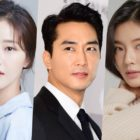 Park Ha Na To Join New tvN Drama Starring Song Seung Heon, Lee Sun Bin, And More