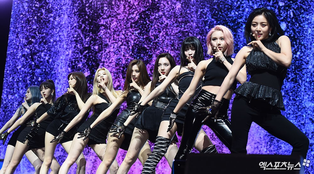 "TWICE Talks About Image Transformation For ""FANCY"" And Goals For"