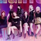 """TWICE Tops iTunes Charts Around The World With """"FANCY YOU"""" And """"FANCY"""""""