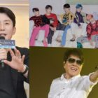 "Yoo Hee Yeol Names BTS And Cho Yong Pil As Guests He Wants To Have On ""Yoo Hee Yeol's Sketchbook"""