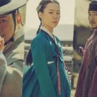 """Nokdu Flower"" Writer Shares What He Thinks Of Yoon Shi Yoon, Han Ye Ri, And Jo Jung Suk"