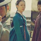 """""""Nokdu Flower"""" Writer Shares What He Thinks Of Yoon Shi Yoon, Han Ye Ri, And Jo Jung Suk"""