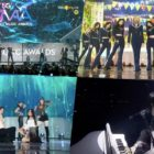 Watch: Performances From The Fact Music Awards