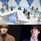 "Watch: ""Produce X 101"" Trainees Show Off Their Various Talents In Special Episode Featuring IZ*ONE And FTISLAND's Lee Hong Ki"
