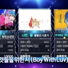 "Watch: BTS Takes 6th Win For ""Boy With Luv"" On MBC's ""Music Core""; Performances By TWICE, N.Flying, TXT, And More"