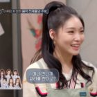 Chungha Opens Up About Her Trainee Days And Talks About Meeting Up With I.O.I
