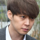 Park Yoochun Suspended From Appearing On MBC