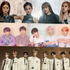 Forbes Korea Names Top 40 Power Celebrities Of 2019