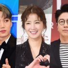 EXO's Kai, Lee Si Young, And Kim Soo Ro Heading To England For New KBS Reality Show