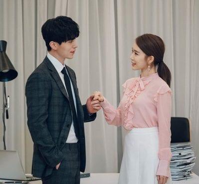 12 K-Drama Couples That Exude The Best Chemistry | Soompi