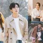 "Park Min Young Shows Great Chemistry With Co-Stars In ""Her Private Life"""