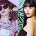 Female Celebrities Who Stunningly Pull Off Straight Bangs