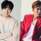 Jung Il Woo Shares Affection For Fans And His Close Friend Lee Min Ho