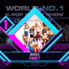 """Watch: TWICE Grabs Perfect Score And 2nd Win For """"Fancy"""" On """"M Countdown""""; Performances By NU'EST, TXT, And More"""