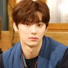 """Minhyun Talks About Promoting With NU'EST Again And Auditioning For Yeo Jin Goo's Role In """"Hwayi"""""""