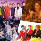 EXO, Taeyeon, WINNER, MAMAMOO, And More To Perform At SBS Super Concert In Hong Kong