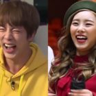 15 K-Pop Idols Who Have The Most Unique Laughs