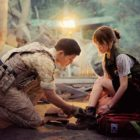 """""""Descendants Of The Sun"""" Director And Screenwriter To Reportedly Reunite For New Drama"""