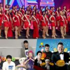 May Variety Show Brand Reputation Rankings Announced