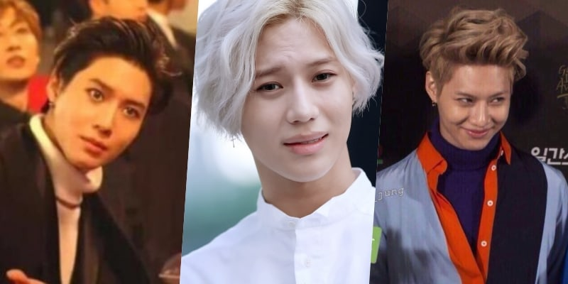 15 K Pop Idols Whose Facial Expressions Are Meme Gold Soompi