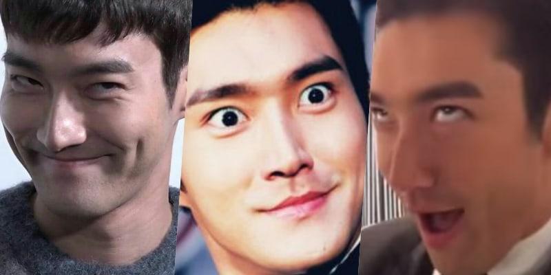 15 K-Pop Idols Whose Facial Expressions Are Meme Gold | Soompi