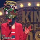 "Former Girl Group Member Charms Audiences With Her Sweet Voice On ""The King Of Mask Singer"""