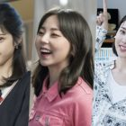 "Moon Ga Young, Ahn So Hee, And Kim Ye Won Glow With Smiles On The Set Of ""Welcome To Waikiki 2"""