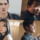 """Save Me 2"" Reveals The Dynamics Between Main Characters Through Informative Chart"