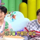 "Golden Child's Bomin And Y Share Past And Present Concerns On ""Hello Counselor"""