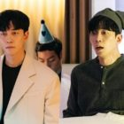 "Shin Sung Rok Transforms Into A Top Fashion Designer For Upcoming Rom-Com ""Perfume"""