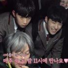 "Watch: Nam Da Reum And Fellow Teen Actors Of ""Beautiful World"" Show Off Acting Skills In Behind-The-Scenes Video"