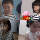 Star Babies Who Touched Hearts With Their Consideration For Younger Siblings