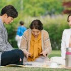 "Kim Jae Wook Enjoys A Picnic With Park Min Young's Family On ""Her Private Life"""