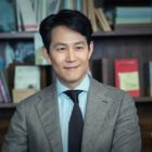 Lee Jung Jae Is Full Of Confidence For Upcoming Political Drama