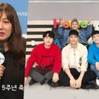 """I Live Alone"" PD Expresses Her Gratitude To The Show's Fixed Cast"