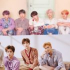 BTS And NU'EST Both Achieve Triple Crowns On Gaon Weekly Charts