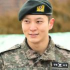 Joo Won In Talks For His First Post-Military Drama