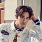 EXO's Suho Appointed As Ambassador For Daegu International Musical Festival