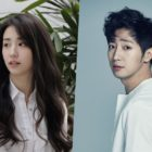 Upcoming J-Drama Remake Starring Park Ha Sun And Lee Sang Yeob Confirms Air Date