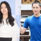 Kim Ji Eun To Star Opposite Im Siwan In Upcoming Thriller Drama
