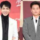 Lee Seung Gi And Lee Seo Jin In Talks For SBS's First Monday-Tuesday Variety Show