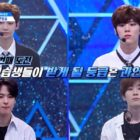 """Watch: """"Produce X 101"""" Gives Sneak Preview Of Performances By UP10TION And VICTON Members And More"""